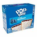 Kellogg's Pop-Tarts Frosted Blueberry 12Ct