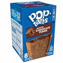 Kellogg's Pop-Tarts Frosted Chocolate Fudge 8Ct