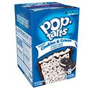 Kellogg's Pop-Tarts Frosted Cookies & Creme Toaster Pastries 8Ct