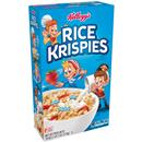 Kellogg&#39s Rice Krispies Cereal
