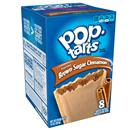 Kellogg's Pop-Tarts Frosted Brown Sugar Cinnamon Toaster Pastries 8Ct