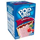 Kellogg's Pop-Tarts Frosted Cherry Toaster Pastries 8Ct