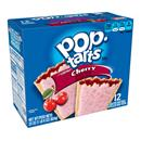 Kellogg's Pop-Tarts Frosted Cherry Toaster Pastries 12Ct