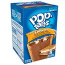 Kellogg's Pop-Tarts Frosted S'mores Toaster Pastries 8Ct