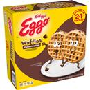 Kellogg's Eggo Chocolatey Chip Waffles 24 ct