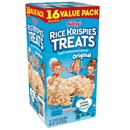 Kellogg&#39s Rice Krispies Treats Original Crispy Marshmallow Squares