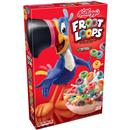 Kellogg&#39s Froot Loops Cereal