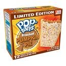 Kellogg's Pop-Tarts Limited Edition Pumpkin Pie Toaster Pastries 12Ct