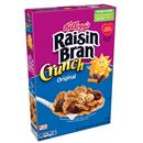 Kellogg&#39s Raisin Bran Crunch Cereal