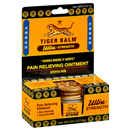 Tiger Balm Ultra Strength Sports Rub Pain Relieving Ointment