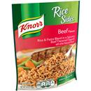 Knorr Rice Sides Beef Flavor Rice & Pasta Blend