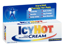 Icy Hot Pain Relieving Cream, Extra Strength