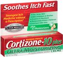 Cortizone-10 Plus Ultra Moisturizing Anti-Itch Creme