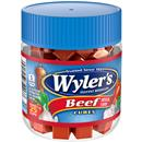 Wyler's Instant Beef Bouillon Cubes