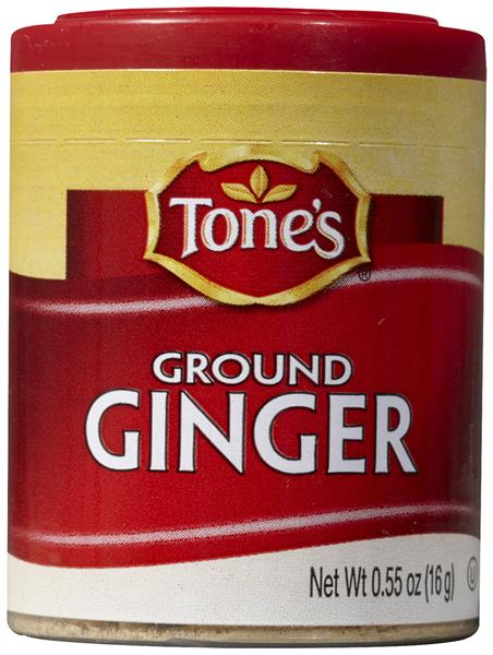 Tone's Ground Ginger