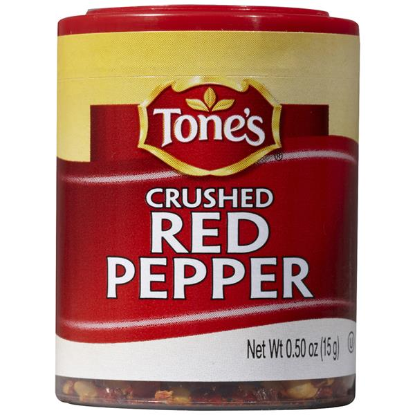 Tone's Crushed Red Pepper