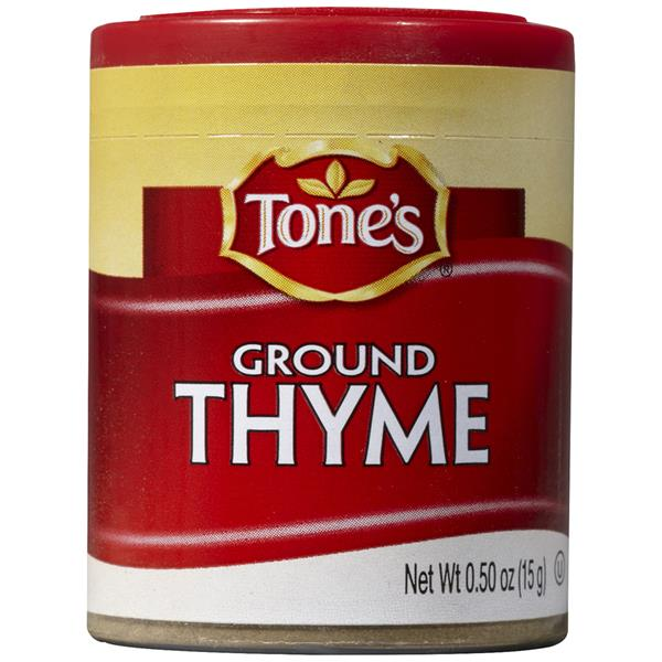 Tone's Ground Thyme