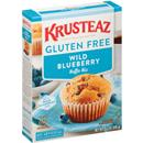 Krusteaz Gluten Free Blueberry Muffin Mix