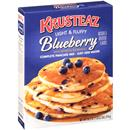 Krusteaz Complete Blueberry Pancake Mix
