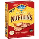 Blue Diamond Honey Cinnamon Honey Nut-Thins