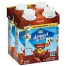 Blue Diamond Almonds Almond Breeze Chocolate AlmondMilk 4Ct