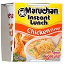 Maruchan Instant Lunch Chicken Flavor Ramen Noodles