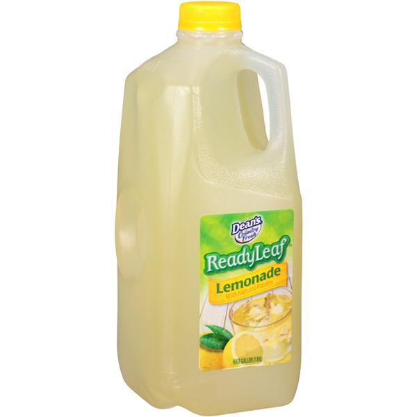 Dean&#39s Country Fresh Ready Leaf Lemonade