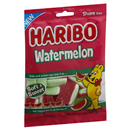 Haribo Watermelon Gummi Candy, Share Size