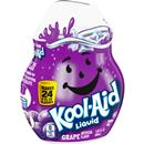 Kool-Aid Liquid Grape Drink Mix