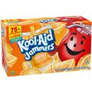 Kool-Aid Jammers Orange Flavored Drink 10Pk