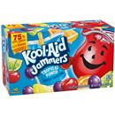 Kool-Aid Jammers Tropical Punch Flavored Drink 10-6 fl oz Pouches