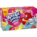 Kool-Aid Jammers Sharkleberry Fin Strawberry Orange Punch 10Pk