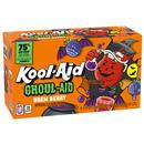 Kool-Aid Jammers Ghoul-Aid Scary Berry Flavored Drink