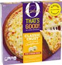 Oprah O That&#39s Good! Classic Crust Five Cheese Pizza