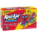 Kool-Aid Retro Jammers Rock-A-Dile Red Ready-To-Drink Soft Drink