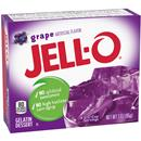 Jell-O Grape Gelatin Dessert Mix