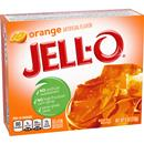 Jell-O Orange Gelatin Dessert Mix