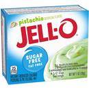 Jell-O Sugar Free Fat Free Pistachio Instant Reduced Calorie Pudding & Pie Filling