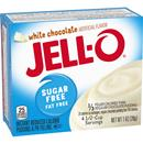 Jell-O Sugar Free Fat Free White Chocolate Instant Reduced Calorie Pudding & Pie Filling