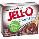 Jell-O Chocolate Cook & Serve Pudding & Pie Filling