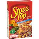 Kraft Stove Top Lower Sodium Chicken Stuffing Mix