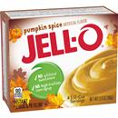 Jell-O Pumpkin Spice Instant Pudding & Pie Filling Mix