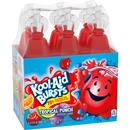 Kool-Aid Bursts Tropical Punch Soft Drink 6Ct