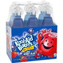 Kool-Aid Bursts Berry Blue Soft Drink 6Ct