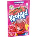 Kool-Aid Strawberry Unsweetened Drink Mix