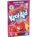 Kool-Aid Black Cherry Unsweetened Drink Mix