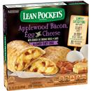 Lean Pockets Applewood Bacon Egg And Cheese 2Ct
