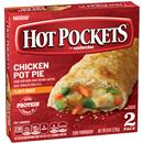 Hot Pockets Limited Edition Chicken Pot Pie 2Pk