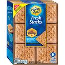 Nabisco Honey Maid Honey Grahams Fresh Stacks 6Pk