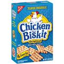 Nabisco Flavor Originals Chicken in a Biskit Baked Snack Crackers